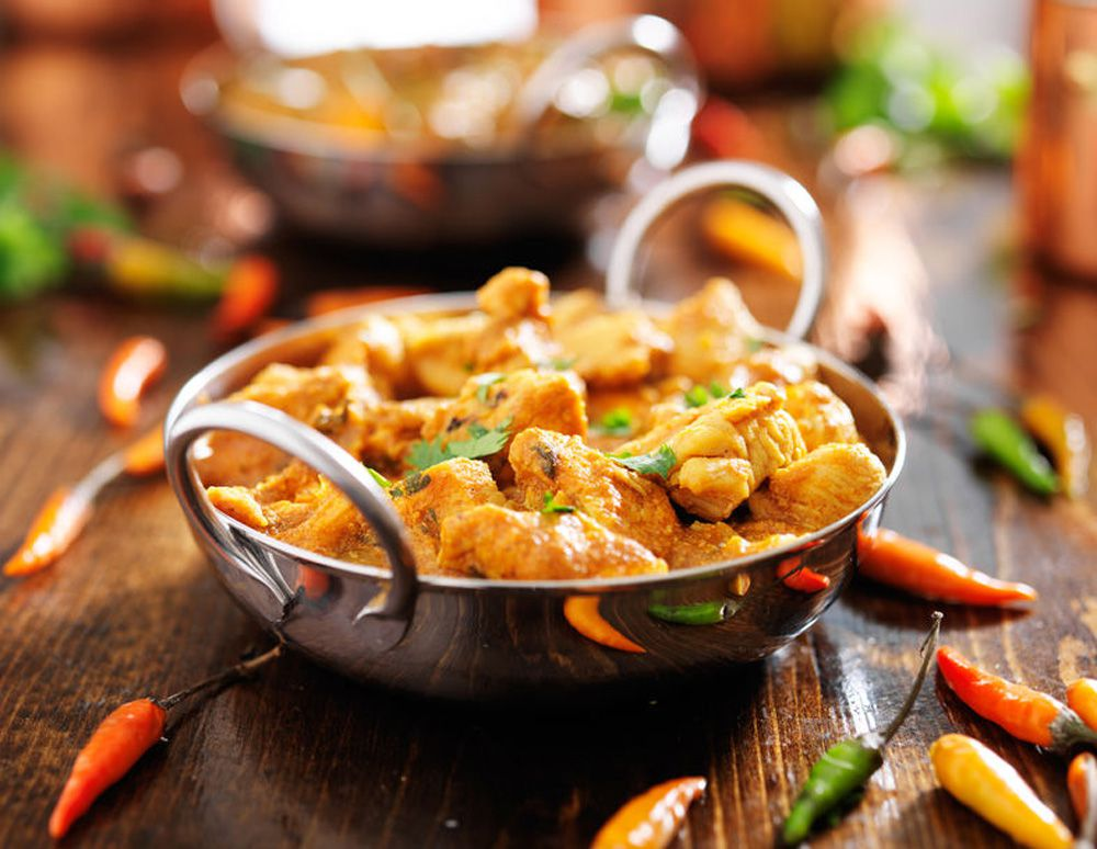 20% Off Takeaway at The Rose Tandoori