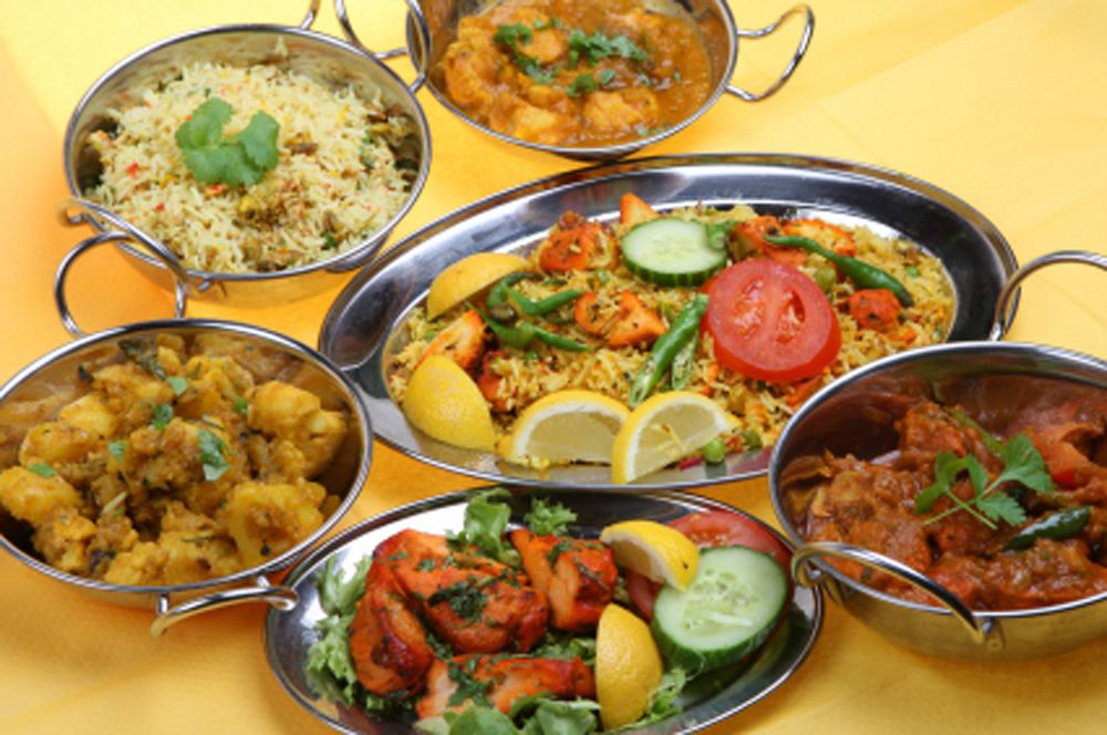 10% Off Takeaway at Rose Tandoori
